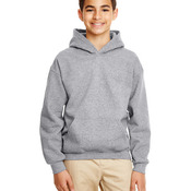Heavy Blend™ Youth 8 oz., 50/50 Hood
