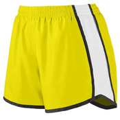 Girl's Jr. Fit Pulse Team Short