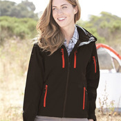 Ladies' H2Xtreme™ Expedition Soft Shell