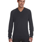 Unisex V-Neck Lightweight Sweater