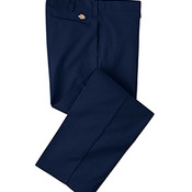 7.75 oz. Industrial Flat Front Pant