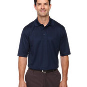 Eperformance™ Men's Jacquard Piqué Polo