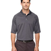 Eperformance™ Men's Ottoman Textured Polo