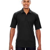 Men's Serac UTK cool?logik™ Performance Zippered Polo