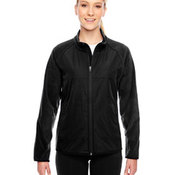 Ladies' Pride Microfleece Jacket