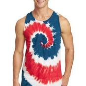 Essential Tie Dye Tank Top