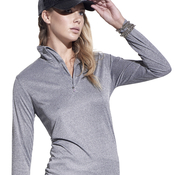 AI309 Women's 1/4 Zip Training