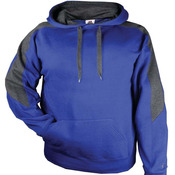 Saber Hooded Sweatshirt