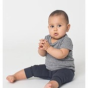 Infant Triblend Short-Sleeve T-Shirt