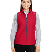 Ladies' Techno Lite Unlined Vest
