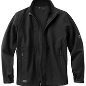 Men's 100% Polyester Soft Shell Waterproof Fabric Acceleration Jacket