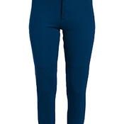 Girls Lo-Rise Softball Pant