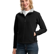 Ladies Glacier ® Soft Shell Jacket
