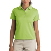 Golf Ladies Tech Basic Dri FIT Polo