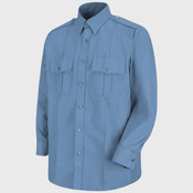 Long Sleeve Security Shirt