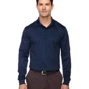 Eperformance™ Men's Tall Armour Snag Protection Long-Sleeve Polo