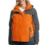 Ladies Nootka Jacket