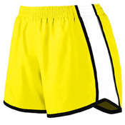 Ladies' Jr. Fit Pulse Team Short