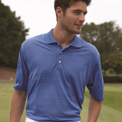Golf ClimaLite® Textured Short Sleeve Polo