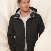 Epsilon H2XTREME™ Hooded Softshell Jacket