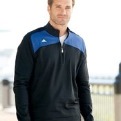 CLIMAWARM® Plus Quarter-Zip Jacket