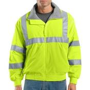 Enhanced Visibility Challenger™ Jacket with Reflective Taping