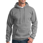 Classic Pullover Hooded Sweatshirt